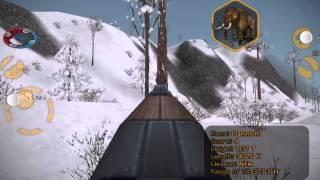 MoreGames - Carnivores: Ice Age trailer