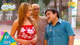 Taarak Mehta Ka Ooltah Chashmah - Episode 305 - Full Episode