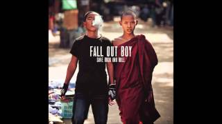 Download Fall Out Boy - Where Did the Party Go (Audio) Mp3 and Videos