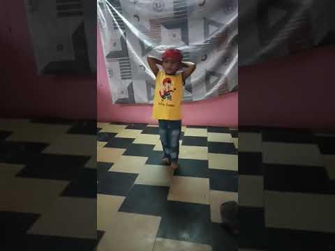 Nihaal khan dance ding dang song official video