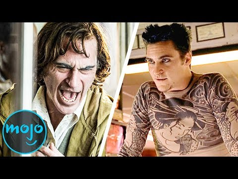 Another Top 10 Joaquin Phoenix Performances