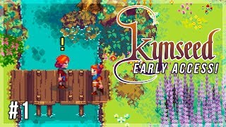 kynseed update