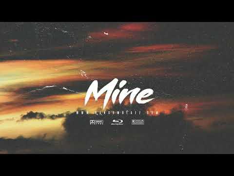 [free]-burna-boy-x-rema-x-wizkid-x-afrobeat-type-beat-2019---mine