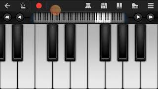 Mobile piano tanaji ra ra ra dhun