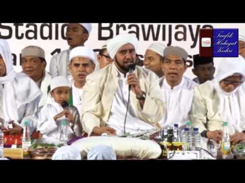 Sholatun & Subhanallah - Habib Syech Bin Abdul Qodir Assegaf (Kota Kediri Bersholawat) (Terbaru)