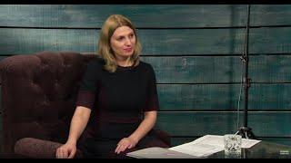 «Открытый клуб» с Ириной Моргуновой - Самые убитые дороги Оренбурга 2019