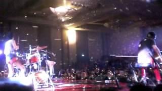 Slank - Poppies Lane Memory @ I SLANK U Concert (11 Mei 2012 @ Ritz Carlton)