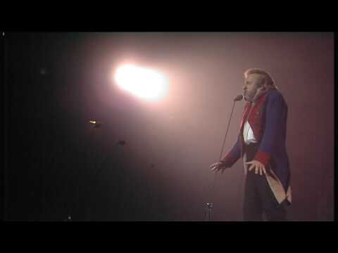 Colm Wilkinson - Bring Him Home (Les Misérables) [720p]