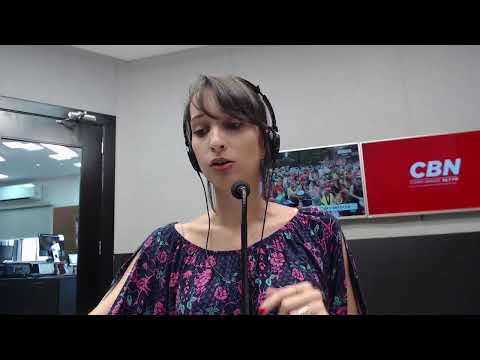 CBN Campo Grande (24/02/2020) - com Ingrid Rocha e Loranie França