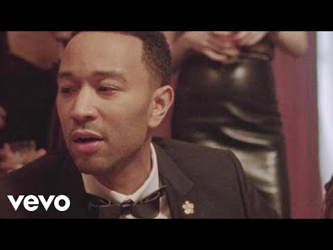 John Legend Ft. Rick Ross - Who Do We Think We Are
