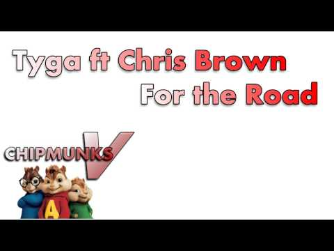 Tyga - For The Road (Explicit) ft. Chris...