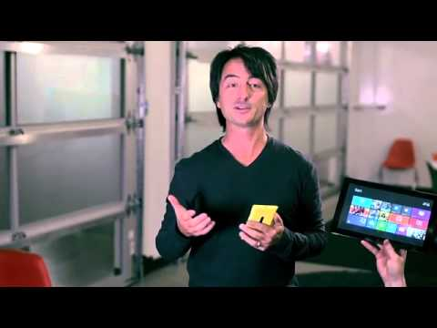 Windows Phone History By Joe Belfiore