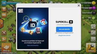 PUEDEN ROBAR TU CUENTA!!! Video Informativo sobre Supercell ID || Clash of Clans