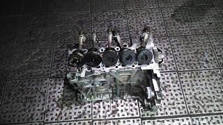 VOLKSWAGEN T-5 мотор AXE ''ГИЛЬЗОВКА'' Часть 1 - Вступление