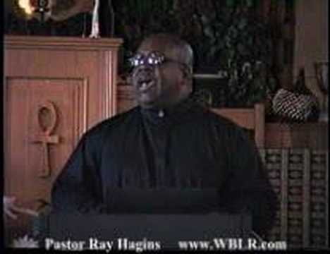 The Verdict Is In - Part 1:  Dr. Ray Hagins
