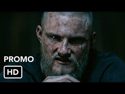 ВИКИНГИ 6 сезон 8 серия Промо (HD)