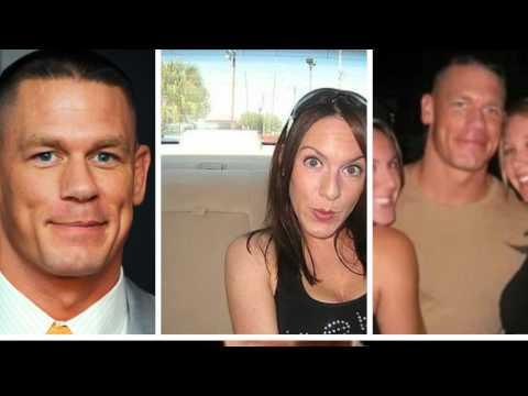 John Cena Divorce War Ends Amicably