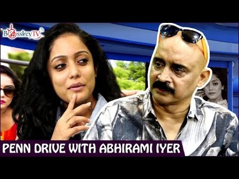 Exclusive Interview With Abhirami Iyer | Women's Day Special | Penn Drive | Bosskey TV