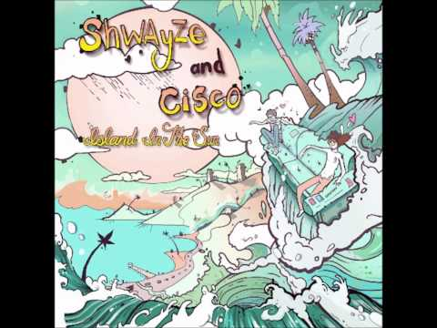 Shwayze & Cisco - Over and Over (feat. Kendrick Lamar & Sophie Stern) [Full studio version]
