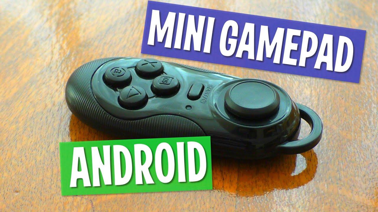 Как подключить мышку или геймпад (джойстик) к android планшету или.