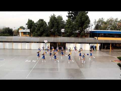 Barra A1 | Alianzas 2018 | Colegio San Agustín