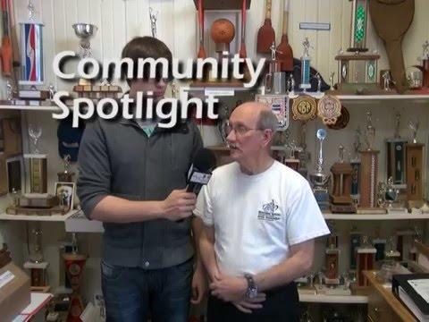Community Spotlight: Clarence-Rockland museum