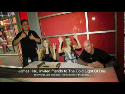 James Hsu & Mobilizing People Marketing at the premiere of The Cold Light Of Day
