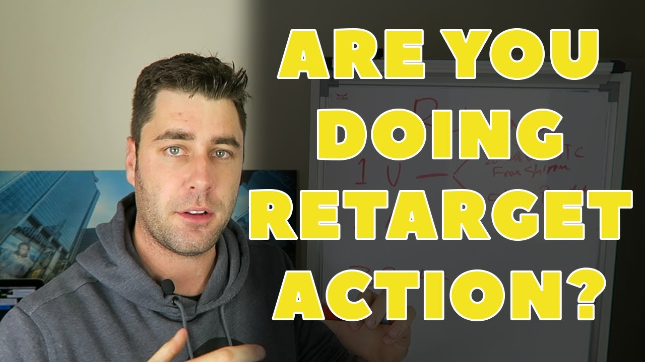 How To Do Basic Yet Effective Facebook Retargeting That Works (good For  Beginners)
