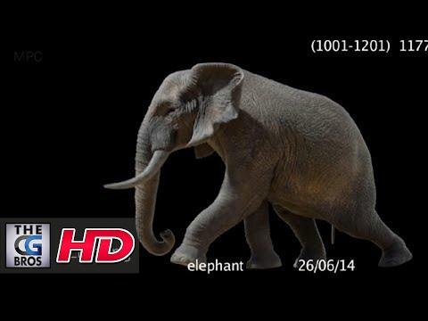 MPC   Money Supermarket Elephunk VFX Breakdown