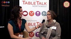 Seattle Wine & Food Experience: Interview with Connie Rizzo of DeLaurenti Specialty Foods