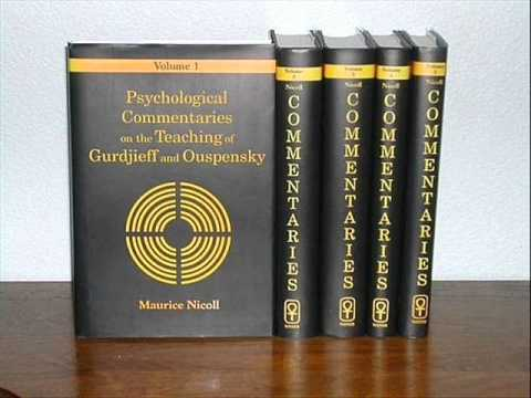 Nicoll Commentaries Vol 1 27th March, 1941  October 31, 1942