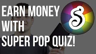 Daily Rewards - watch video, quiz & Earn Money App Competitors List