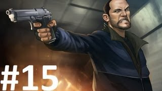 GTA IV (PC) 100% Walkthrough Part 15 [1080p]