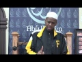 Friday Khutba May 4 Mufti Muhammad Muneer