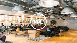 Welcome to WeWork Toronto | WeWork
