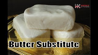 Is Butter Too Expensive For Baking ⁉ Butter Substitute For Puff Pastries, Pound Cakes AND BISCUITS..