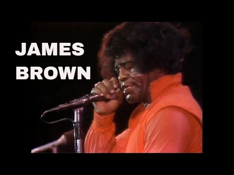Its a man's  man's  man's world - James Brown Live at Chastain Park 1980 [HQ Audio]