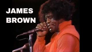 Play It's A Man's Man's Man's World (Live 1980)