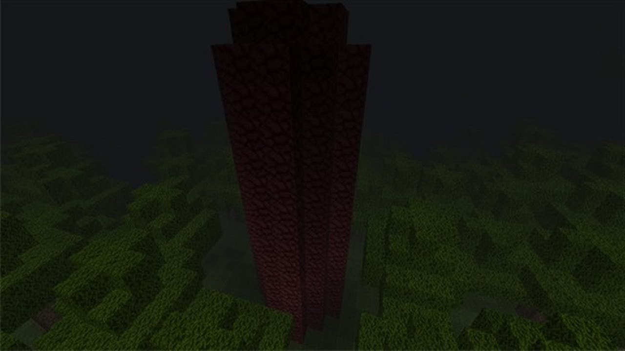 Minecraft - Slender Map Presentation and Download on scp containment breach map, dayz world map, planetside 2 map, dark map, hourglass map, neverwinter nights map, fit map, slenderman map, cry of fear map,