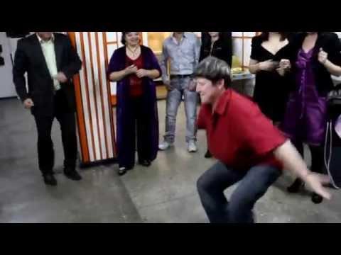 Конкурс волшебная шляпа на свадьбу