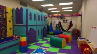 Maple Grove mom seeks new play area for autistic kids