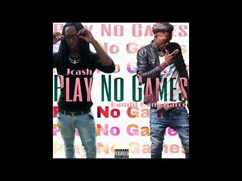 Jcash ft. Bandit Gang Marco - Play No Games