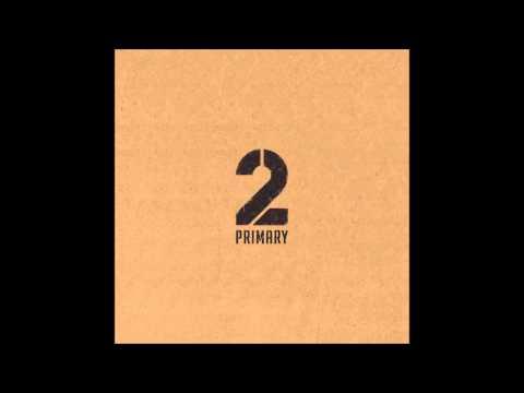 U [Ft Kwon Jinah & Rap Monster] - Primary