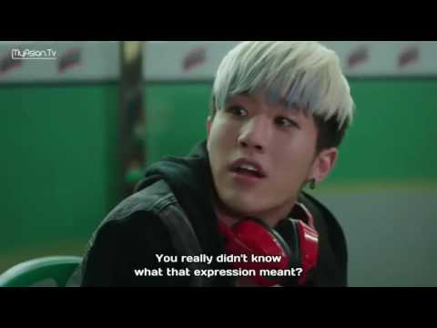 To Be Continued Episode 6 Eng Sub full screen