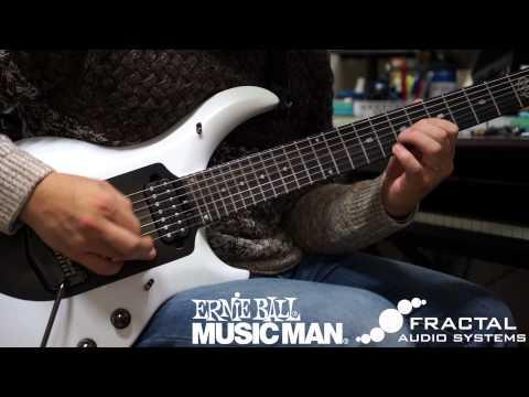 Dream Theater - 4. Enigma Machine guitar cover
