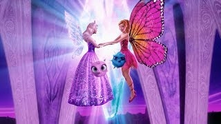 Video Barbie: Mariposa & the Fairy Princess: The Heartstone is saved & the Crystallites reignited download MP3, 3GP, MP4, WEBM, AVI, FLV Juni 2018
