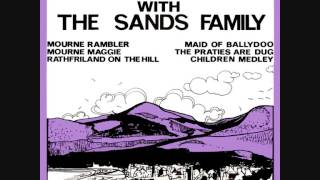 The Sands Family - Mourne Rambler