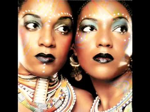 Les Nubians - Amour à mort