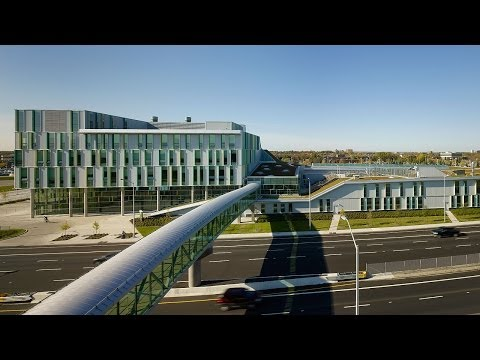 Create your Building Science Education with Algonquin College - Webinar