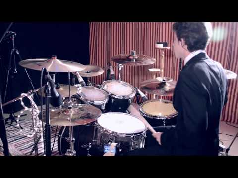 Ricardo Viana - Avenged Sevenfold - So Far Away (Drum Cover)